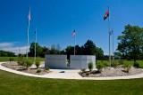 Michigan Fallen Heroes Memorial