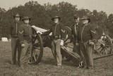Battery D - Artillery
