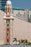 KCR Clock Tower