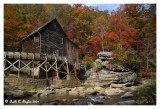 * Glade Creek Mill 10