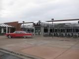 Sanderson Ford Museum, Diner, and Showroom - Glendale, AZ