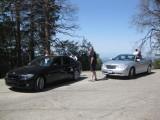Sequoia-Kings Canyon Spring Cruise