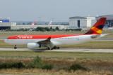 Avianca Airbus  A330-200  F-WWKN  / N948AC