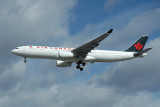 Air Canada   Airbus A330-300 C-GHLM