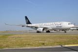 Egyptair   Airbus   A330-200   SU-GCK   Star Alliance