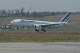 Air France Airbus A330-200 F-GZCL