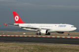 Turkish Airbus A330-200 TC-JNE