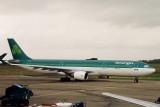 Aer Lingus Airbus A330-300 EI-DUB