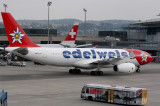 Edelweiss Airbus A330-200 HB-IQZ