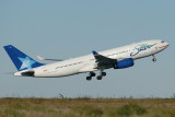 Star Airlines Airbus A330-200 C-GPTS