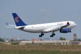 Egyptair Airbus A330-200 SU-GCE