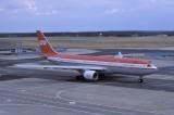 LTU Airbus A330-200 D-ALPF