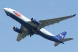 My Travel Airbus A330-200 G-MLJL