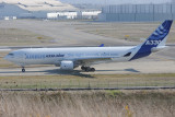 Airbus Industries Airbus A330-200F F-WWYE The right aircraft, rigth now