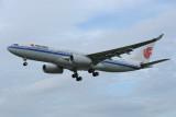 Air China Airbus A330-200 B-6080