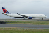 Delta Airbus A330-300 N819NW