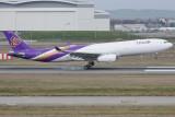 Thai  Airbus A330-300  F-WWYV / HS-TET