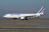 Air France Airbus A330-200 F-GZCD