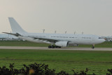Hi Fly Airbus A330-200 CS-TFZ All white