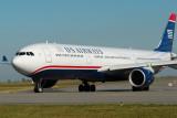 US Airways   Airbus A330-300   N272AY