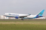 Air Caraîbes  Airbus A330-200  F-OFDF