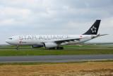 Air China  Airbus A330-200  B-6093  Star Alliance