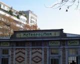 Metropolitain St-Jacques