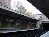 Metro St-Jacques