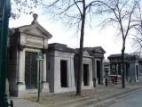 Cimetiere de Montparnasse