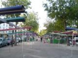 Edgar Quinet Food Market