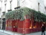 A Corner in the Marais - Alex Carmel's apt ?