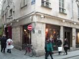A Corner in the Marais - or is this Alex Carmel's apt?