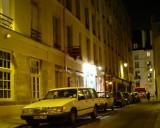 Rue d'Ormesson