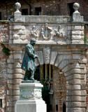 Vicenza Wanderer