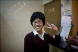 April 2009 / China