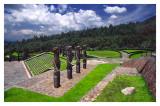 Parque Ceremonial Otomi, Mexico
