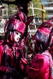 Carnaval Vénitien Paris 2010