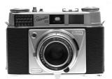 Kodak Retinette IIB