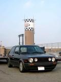 VW GTi 16V