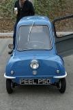 Peel P50 replica