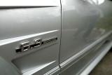 Mercedes Benz AMG CLK Black