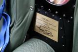 Jaguar D-Type Chassis #XKD604