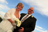 - 14th August 2008 - Helen and Glynn