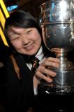 - 1st March 2009 - winner