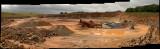 - 7th July 2009 - quarry