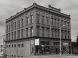 Hull Building - 1889