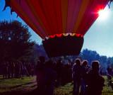 Hot Air Balloons 1978