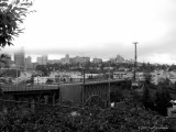 Rizal Bridge (12th Ave. S) in Seattle