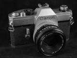 Canon TX