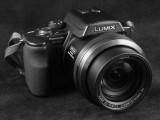 Panasonic Lumix FZ20